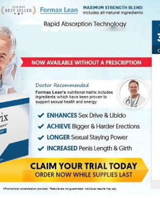 Rigorix Male Enhancement