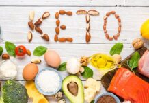 Slim Origin Keto