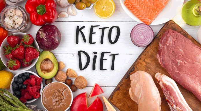 Keto Drop Pills