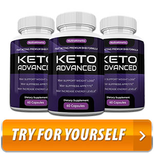 NutraKinetic Keto Get The Most Talked About Fat Burner!